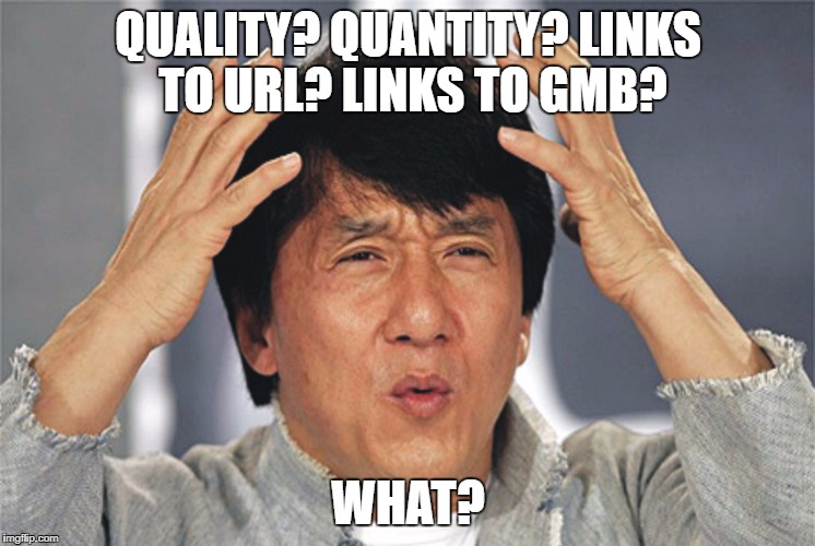 inbound links google seo